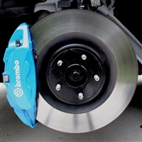 FOCUS ST PERFORMANCE FRONT RS BRAKE UPGRADE KIT (M-2300-W) 2013-17