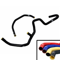 MT SILICONE ANCILLARY HOSE KIT B/Y - FOCUS ST