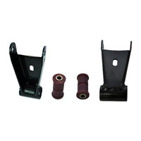 F-150 REAR LOWERING KIT (M-3000-H) 2015-17