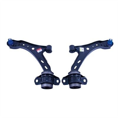 MUSTANG GT FRONT LOWER CONTROL ARM UPGRADE KIT 2005-2010