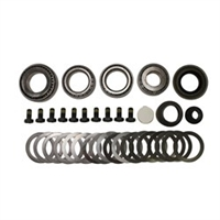 S550 MUSTANG - RING AND PINION INSTALL KIT IRS (2015-17)