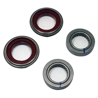 S550 MUSTANG SUPER 8.8 IRS BEARING & SEAL KIT 2015-17