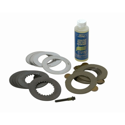 8.8-IN TRACTION-LOK REBUILD KIT