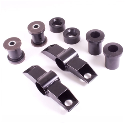 2005-2013 MUSTANG COMPETITION FRONT BUSHING KIT