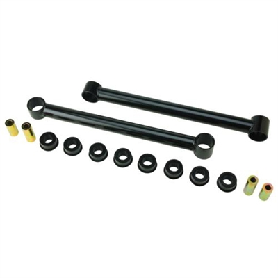 2005-2013 MUSTANG TUBULAR REAR LOWER CONTROL ARM KIT - URETHANE BUSHINGS