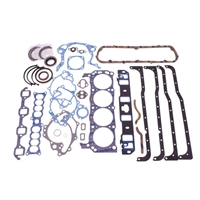 HI-PERFORMANCE ENGINE GASKET SET - FORD RACING