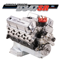 347 CUBIC INCHES 415 HP SEALED RACING ENGINE,M-6007-D347SR
