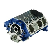 460 CUBIC INCH BOSS SHORT BLOCK - WINDSOR SB BASED - M-6009-460