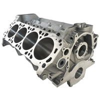 BOSS 302 CYLINDER BLOCK BIG BORE M-6010-A460BB