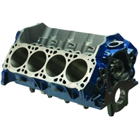 BOSS 351 CYLINDER BLOCK 9.2 DECK BIG BORE M-6010-B35192BB