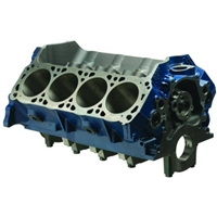 BOSS 351 CYLINDER BLOCK 9.2 DECK M-6010-BOSS35192
