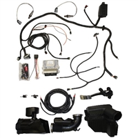 CONTROLS PACK - 2015-16 COYOTE CONTROLS PACK 5.0L4V(M-6017-504V) 2015-16