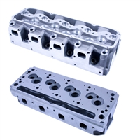 FORD RACING C35 ALUMINUM CYLINDER HEAD