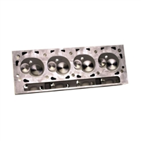 SUPER COBRA JET CYLINDER HEAD - ASSEMBLED WITH DUAL SPRINGS