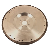 FLYWHEEL LIGHTWEIGHT BILLET 8 BOLT MODULAR-COYOTE