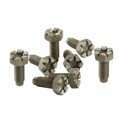 4.6L MANUAL FLYWHEEL BOLTS