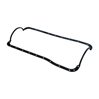 289/302 ONE-PIECE RUBBER OIL PAN GASKET - 5.0L