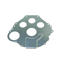 STARTER INDEX PLATE SMALL BLOCK MANUAL TRANSMISSION