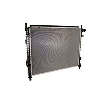 2015-2016 Mustang Gt 5.0L Performance GT350 Radiator