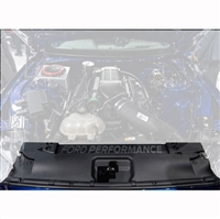 S550 MUSTANG FORD PERFORMANCE RADIATOR COVER (M-8291-FP) 2015-17