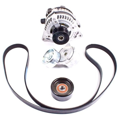 MUSTANG BOSS 302 ALTERNATOR KIT