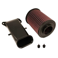 2013-2016 FOCUS ST COLD AIR INTAKE KIT