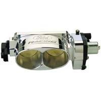 65MM COBRA JET BILLET ALUMINUM THROTTLE BODY