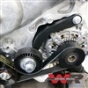 COYOTE ALTERNATOR RELOCATION KIT (WR-ALTRELOBRKT) 2005-2019