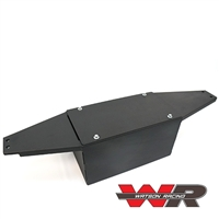 Drag Race Weight Box - Mustang Racing Parts