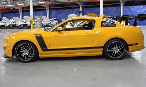 2014 mustang boss 302s ford racing freerunsca Choice Image