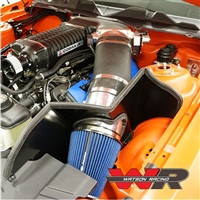 Heat Intake Shield - Mustang Racing Parts