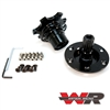 MUSTANG STEERING WHEEL QUICK RELEASE, WR-QUICKRLSE,2005-17
