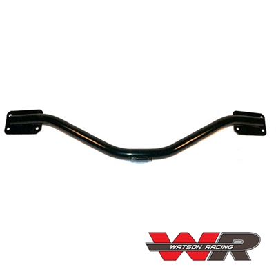Road Race Tubular Rear Bumper for Mustang.