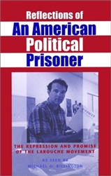 Reflections of an American Political Prisoner<br>by Michael O. Billington<br>KINDLE