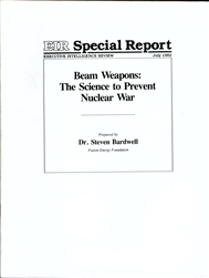 Beam Weapons: The Science to Prevent Nuclear War