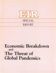 Economic Breakdown and The Threat of Global Pandemics