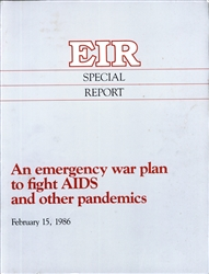 An emergency war plan to fight AIDS and other pandemics