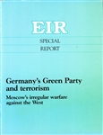 Germany's Green Party and terrorism: Moscow's irregular warfare against the West
