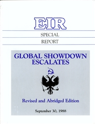 Global Showdown Escalates: Revised and Abridged Edition