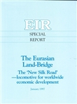 The Eurasian Land-Bridge<br>The 'New Silk Road'—locomotive for<br>worldwide economic development<br>Soft Cover Print Edition