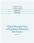 'Global Warming' Scare Is Population Reduction, Not Science EPUB