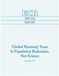 Global Warming' Scare Is Population Reduction, Not Science PDF