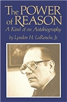 The Power of Reason: A Kind of an Autobiography