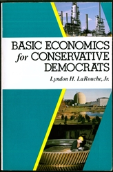 Basic Economics for Conservative Democrats