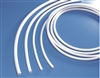 2mm ID. x 4mm OD. PTFE Teflon Tubing Extreme - Temperature (500' Continuous Roll)  .40¢ per ft.