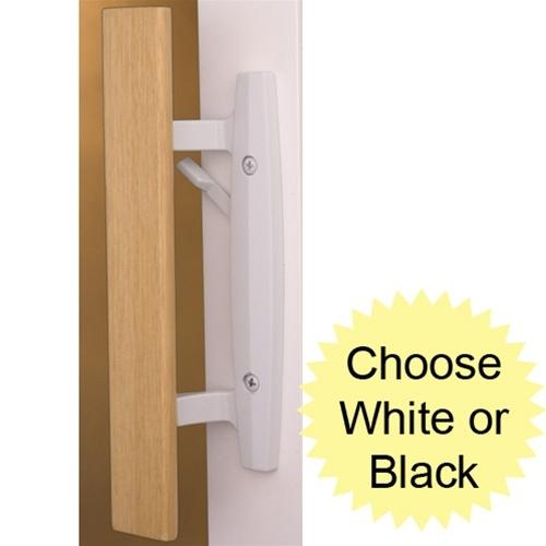 patio door locks  sc 1 st  Storm Door Hardware & Sliding Patio Door Hardware | Free Shipping!