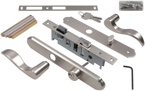 Storm Door Hardware Mortise Latch Free Shipping