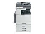Lexmark X952dte Color LED Multifunction Printer ( Fax / Copier / Printer / Scanner )