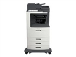 Lexmark MX811dte Multifunction Monochrome Printer with One-Year On-Site Warranty