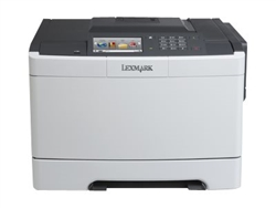 Lexmark CS510de Color Laser Printer with 3-YEAR ON-SITE Warranty